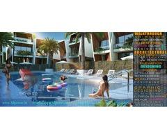 Namakkal Apartment 3D Rendering Services 101#